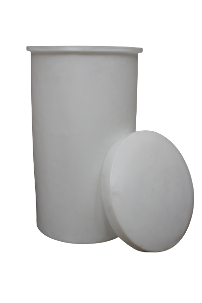 Chemical Tank With L/lid